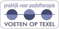 Voeten op Texel